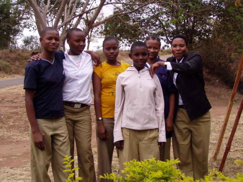 Schüler des KTTC